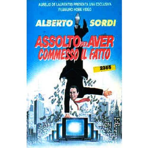 Play & Download Assolto Per Aver Commesso Il Fatto by Piero Piccioni | Napster