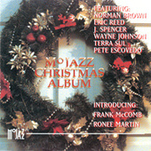 Play & Download Mojazz Christmas Album by Various Artists | Napster
