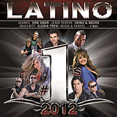 Latino #1´s 2012 by Various Artists