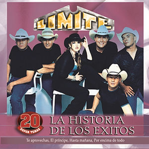 Play & Download La Historia De Los Éxitos by Grupo Limite | Napster
