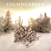 Play & Download King Animal by Soundgarden | Napster