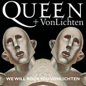 Play & Download We Will Rock You VonLichten by Queen | Napster