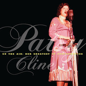 Play & Download On The Air: Her Best TV Performances by Patsy Cline | Napster