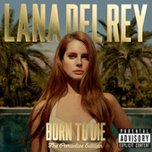 Born To Die - The Paradise Edition de Lana Del Rey