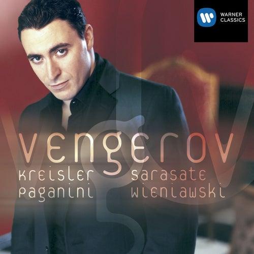 Kreisler/Saraste/Wieniawski etc. by Various Artists