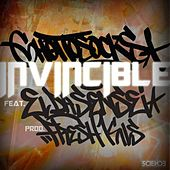 Invincible (feat. El da Sensei) by Ghettosocks