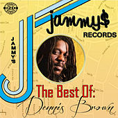 King Jammys Presents the Best of by Various Artists