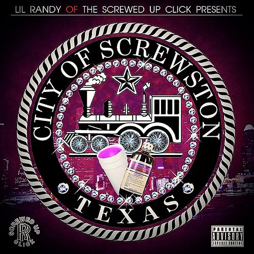 Play & Download Screwston, Tx by Various Artists | Napster