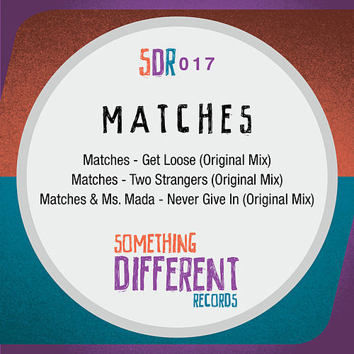 Get Loose by The Matches