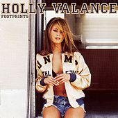 Footprints by Holly Valance