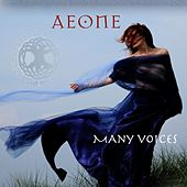 Play & Download Many Voices by Aeone | Napster
