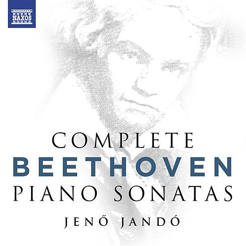 Virtual Box Set - Complete Beethoven Piano Sonatas by Jeno Jando