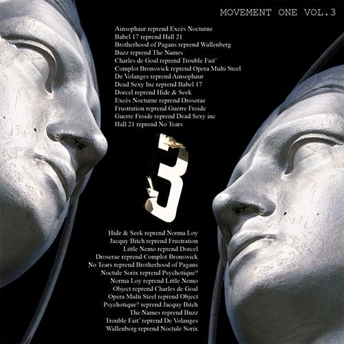 Play & Download Movement One, Vol. 3 by Vue | Napster