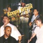 Play & Download Konpa Kreyol Live (Vol. 2) by Konpa Kreyol | Napster