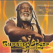 Play & Download Appointment with His Majesty [Bonus DVD] by Burning Spear | Napster