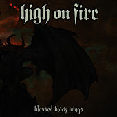 Blessed Black Wings de High On Fire
