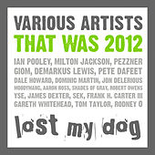 That Was 2012: Lost My Dog Records by Various Artists