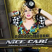 Nice Car! (Shame About Your Penis) [feat. Shango] by Pandora Boxx
