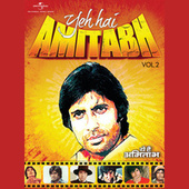 Yeh Hai Amitabh - Vol.2 von Various Artists