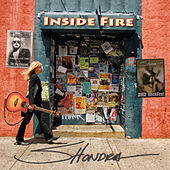 Inside Fire by Shondra