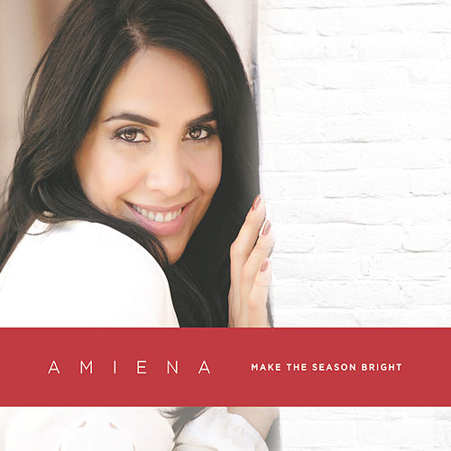 Play & Download Make the Season Bright by Amiena | Napster