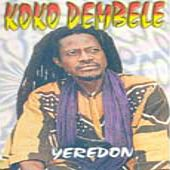 Play & Download Yeredon by Koko Dembele | Napster