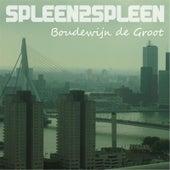 Boudewijn De Groot by Spleen2spleen
