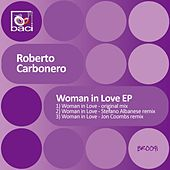 Woman in Love by ROBERTO CARBONERO