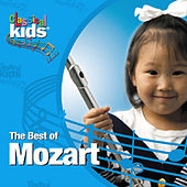 The Best Of Mozart by Classical Kids