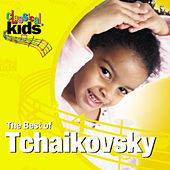 The Best Of Tchaikovsky by Classical Kids