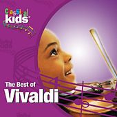The Best Of Vivaldi by Classical Kids