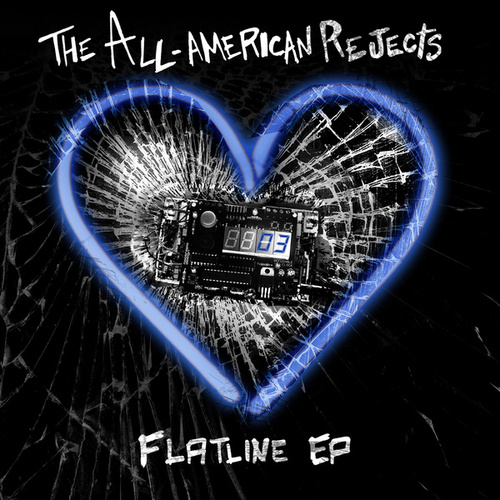 Play & Download Flatline EP by The All-American Rejects | Napster