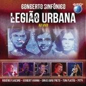Rock in Rio - Concerto Sinfônico Legião Urbana by Legião Urbana