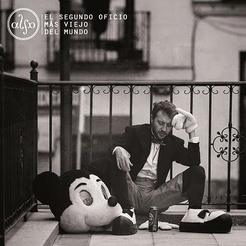 Play & Download El Segundo Oficio Más Viejo Del Mundo by Alfa | Napster