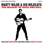 Play & Download The Wildcats of Rock and Roll - EP by Marty Wilde | Napster