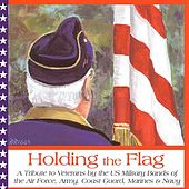 Holding The Flag by Various Artists