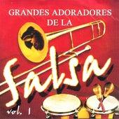 Grandes Adoradores de la Salsa, Vol. 1 by Various Artists