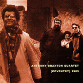 Coventry 1985 by Anthony Braxton
