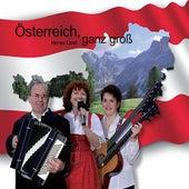 Play & Download Österreich, kleines Land ganz groß by Various Artists | Napster