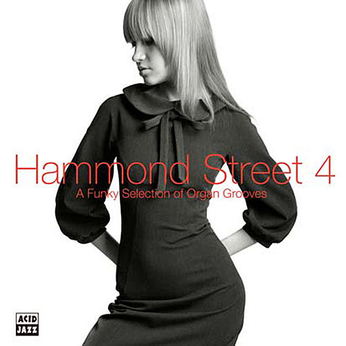 Play & Download Hammond Street 4 by Various Artists | Napster