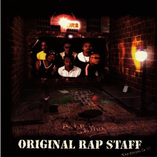 Play & Download Nap Toujou La by Original Rap Staff | Napster