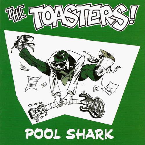 Play & Download Pool Shark by The Toasters | Napster