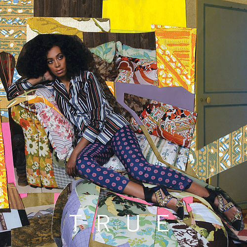 Play & Download True by Solange | Napster