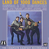 Play & Download Land of 1000 Dances by Cannibal & The Headhunters | Napster