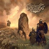 Play & Download Slovo by Arkona | Napster