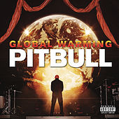 Global Warming (Deluxe Version) by Pitbull