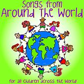 Play & Download Songs from Around the World (For All Children Across the World) by Kidzone | Napster