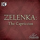 Play & Download Zelenka: The Capriccios by The Bach Sinfonia | Napster