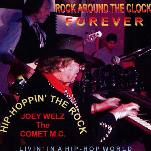 Play & Download Hip Hoppin' The Rock by Joey Welz | Napster
