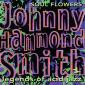 Soul Flowers by Johnny